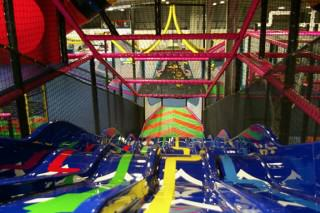 Play Centre Offers Adult Only Sessions, Looks Seriously Amazing