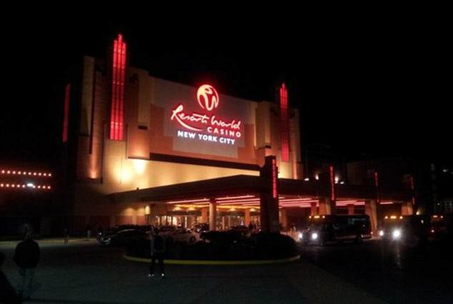 queens 634x426 Gang Members Involved In Mass Brawl At Casino In Queens