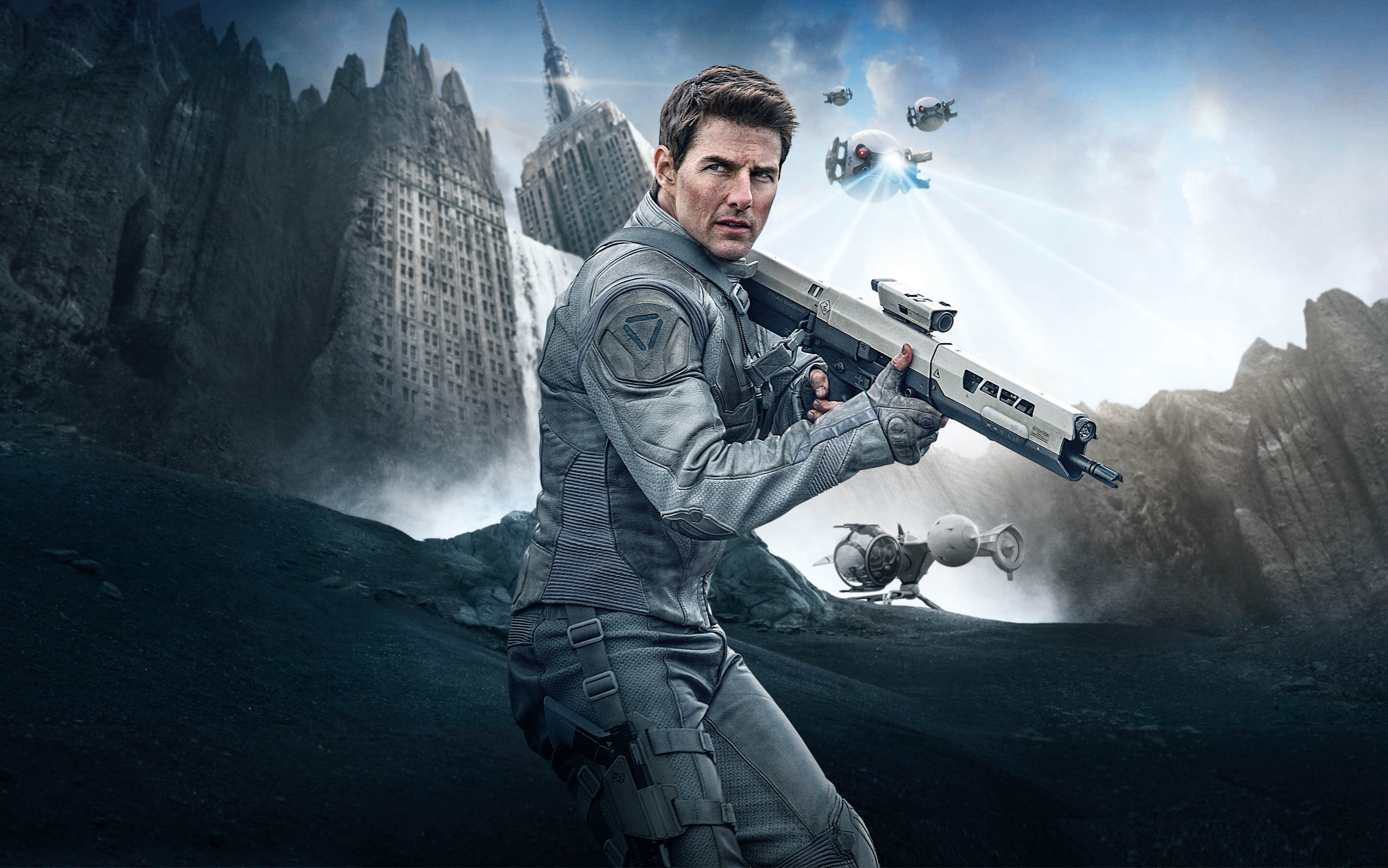 Whats Coming To Netflix UK This April tom cruise in oblivion wide