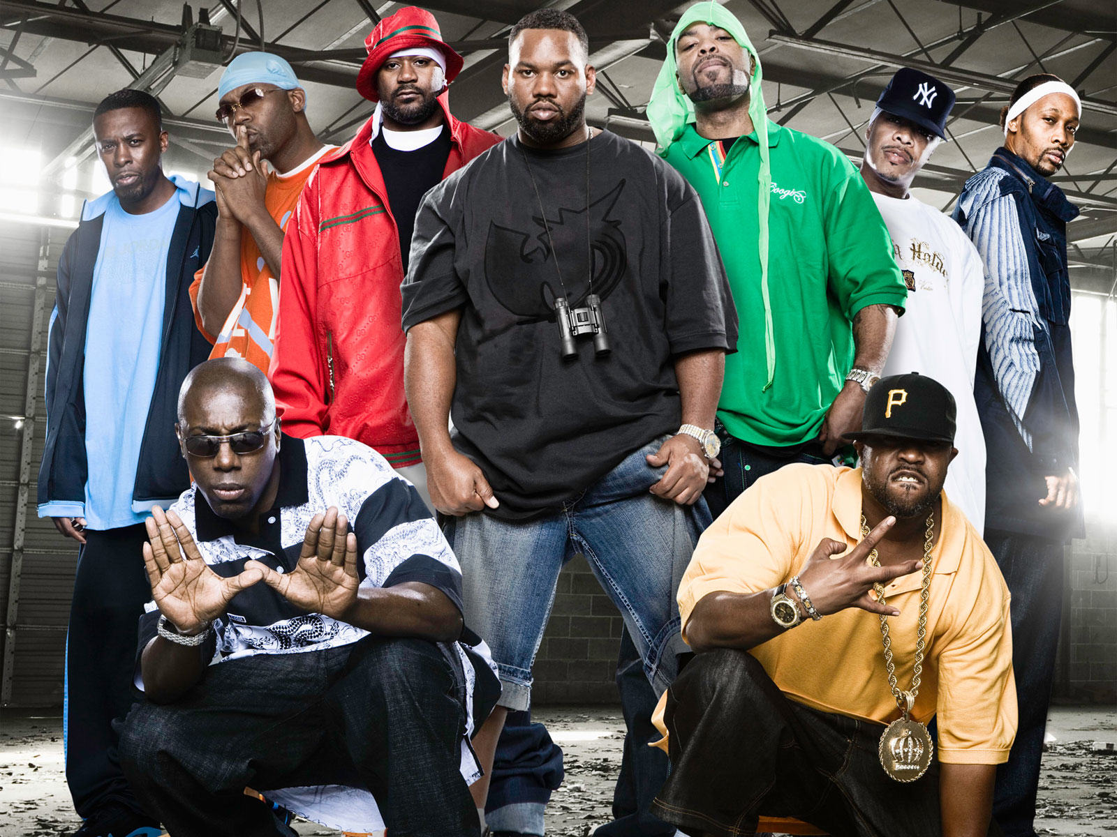 wu tang clan2604141 Man Accuses Wife Of Sleeping With Every Wu Tang Clan Member On Divorce Court