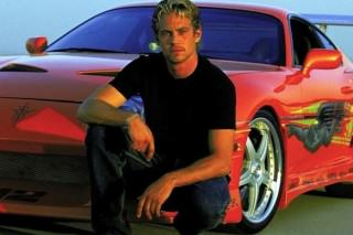 Paul Walker's Car From 'The Fast And The Furious' Sells For $185,000