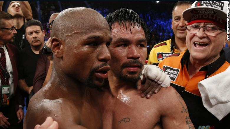 150503020633 26 pacquiao mayweather 0502 exlarge 169 Manny Pacquiao Has Successful Shoulder Surgery Following Mayweather Fight