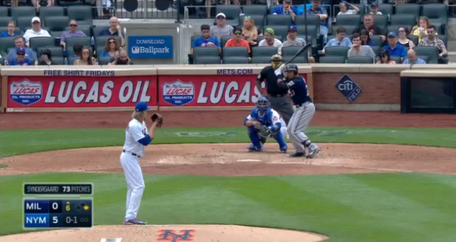 16 Baseball Player Carlos Gomez Somehow Avoids Concussion After Being Hit With 97Mph Pitch