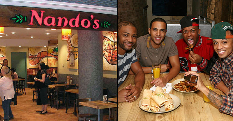 169 Why Nandos Is Just So Damn Cheeky