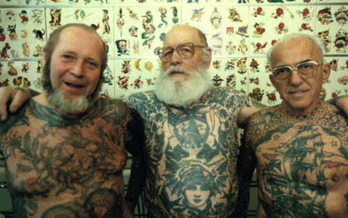 237 You Wont Regret That Tattoo   Documentary About Tattoos Getting Old