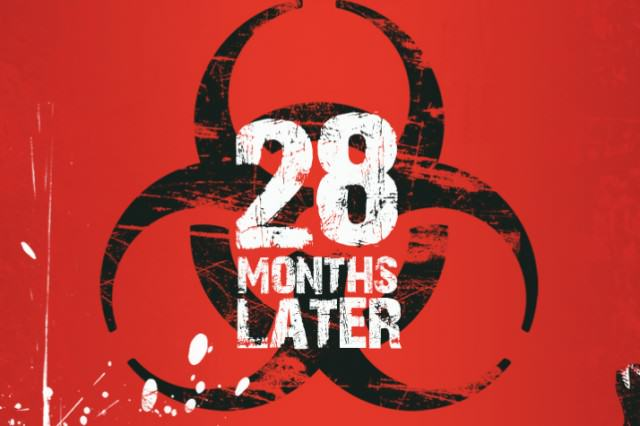 28 months later 640x426 New Zombie Sequel 28 Months Later Is Coming