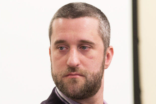 Dustin Diamond Found Guilty Of Stabbing Man 322