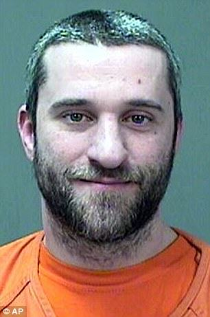 Dustin Diamond Found Guilty Of Stabbing Man 414