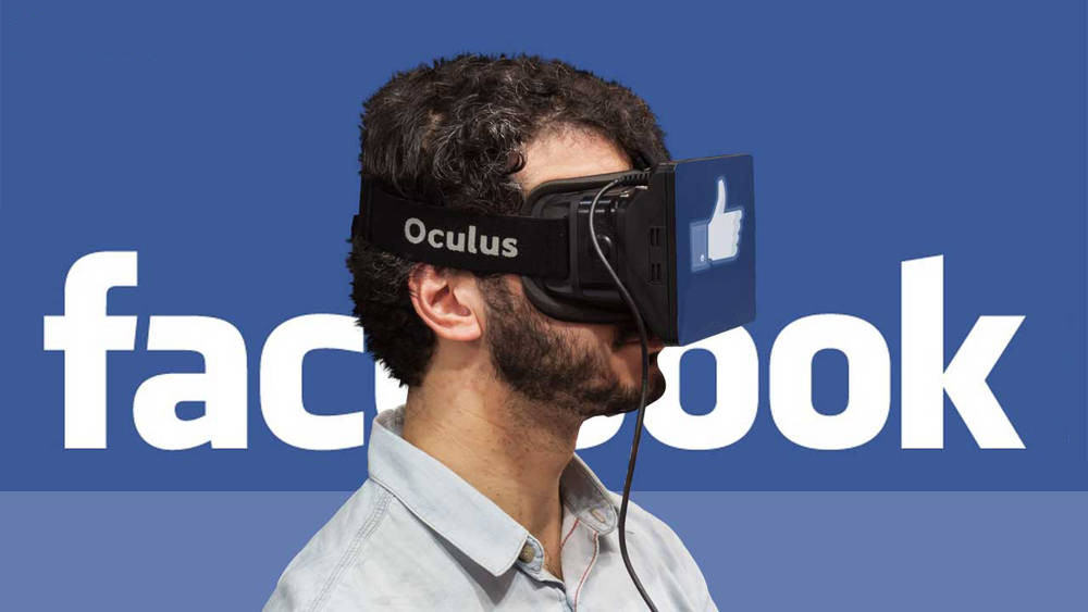 Facebook oculus rift The Oculus Rift Virtual Reality Headset Is Officially Coming Next Year