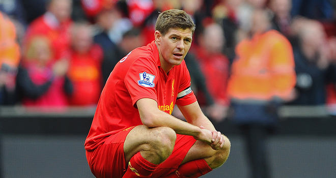 Gerrard The UNILAD Alternative Premier League Awards