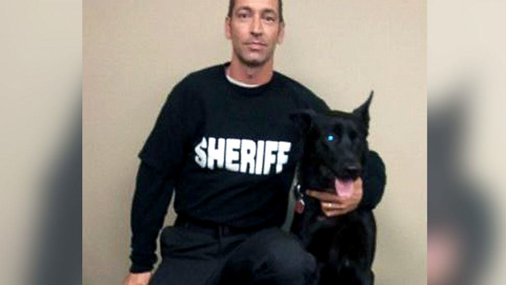 Police Dog Rescues Deputy After Hes Ambushed By 3 Men HT dog saves cop 3 sk 150527 v16x9 16x9 992 1