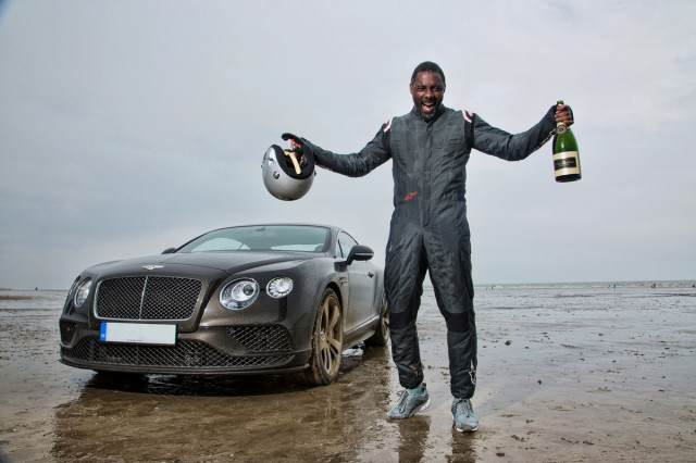 Idris Elba 02 640x426 Idris Elba Breaks 88 Year Old Land Speed Record, Confirms He Is Coolest Actor Alive