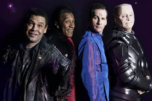 Red Dwarf Is Returning For Two New Series Red Dwarf