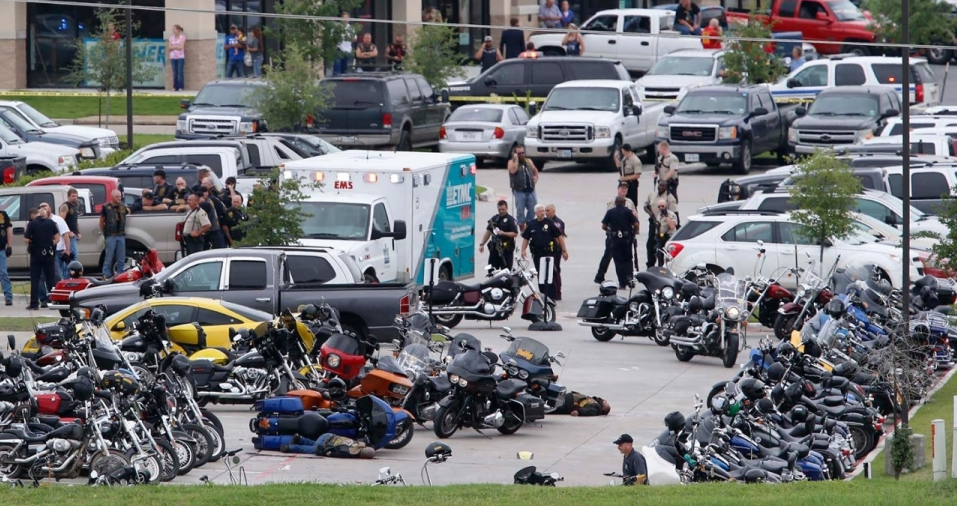 Screen Shot 2015 05 21 at 11.30.31 Police Confiscated 320 Weapons From Texas Biker Gang Shootout