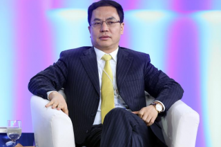 This Chinese Billionaire Just Lost $14 Billion In Half An Hour