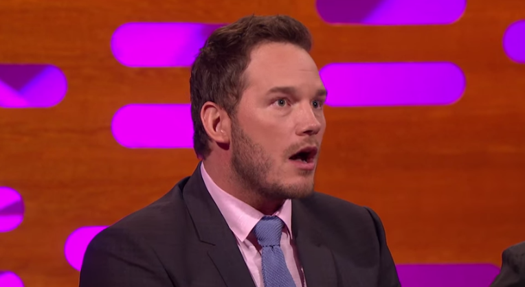 Screen shot 2015 05 30 at 11.53.37 Chris Pratt NAILS Impression Of People From TOWIE
