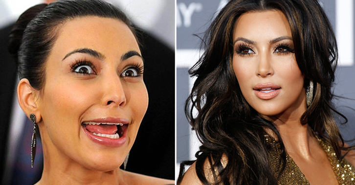 TN122 Kim Kardashian Has Released A Book Photos Of Herself   These Probably Wont Be In It
