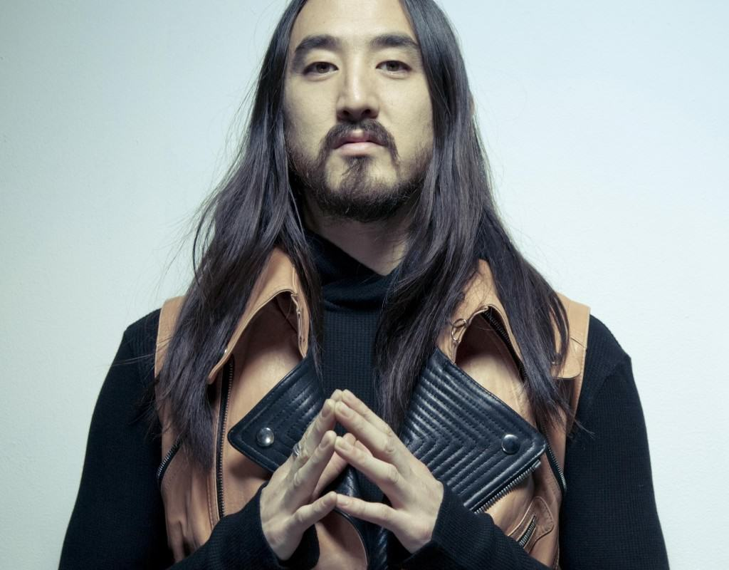 Steve Aoki Being Sued For Breaking Girls Neck During A Crowd Surf