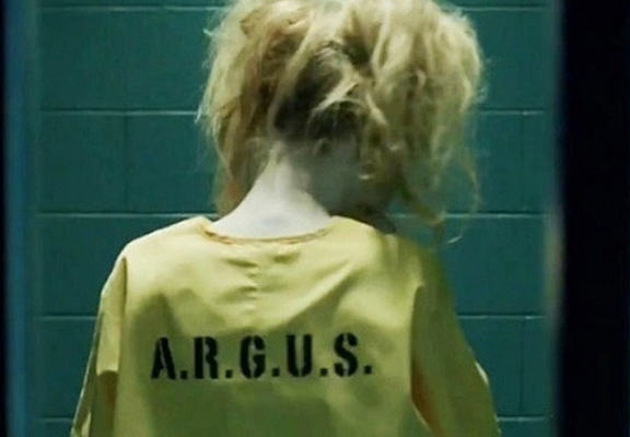 arrow web Harley Quinn Wouldve Had A Big Role In Arrow But For Suicide Squad Film