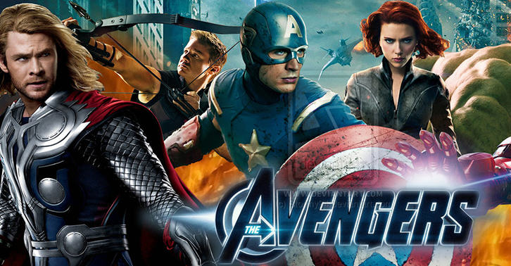 avengers fb Avengers As Rednecks Is The Best Thing You Will See Today
