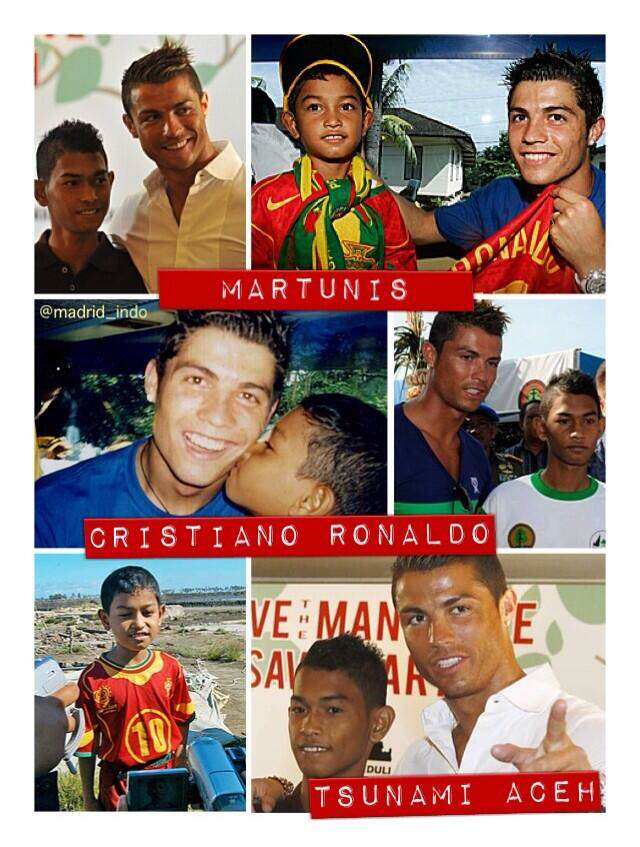 cr3 Cristiano Ronaldo Donates £5 Million To Help After Nepal Earthquake