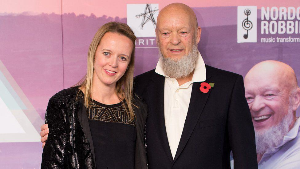 emily eavis kanye 1 Emily Eavis Received Death Threats After Booking Kanye West At Glastonbury