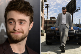 Rockstar Games Is Suing BBC Over Daniel Radcliffe's GTA Film