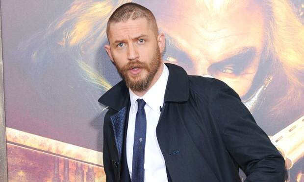 Tom Hardy On Drug History: I Would Have Sold My Mum For Crack