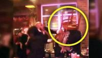 homophobe This Attack On A Gay Couple Eating Out In New York Is Shocking
