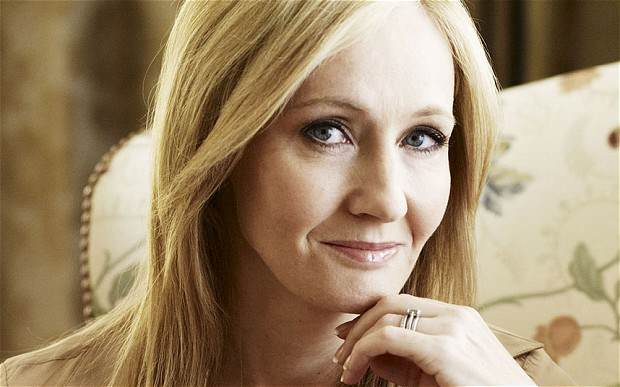 jk JK Rowling Owns Twitter Again With Comeback About Dudes Manhood