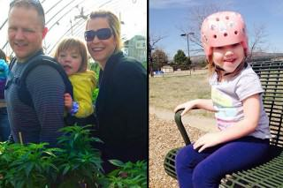 Three-Year-Old Girl With Epilepsy Makes Dramatic Improvements By Using Marijuana