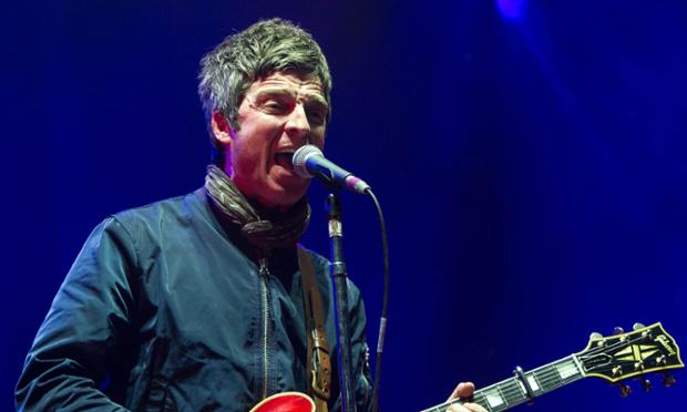 Noel Gallagher On Tidal: Do These People Think Theyre The F*cking Avengers? %name