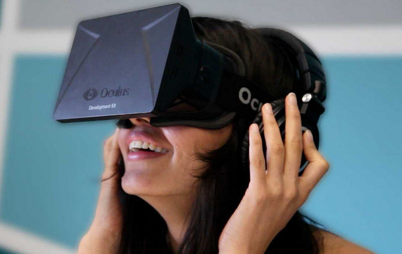 oculus2 The Oculus Rift Virtual Reality Headset Is Officially Coming Next Year