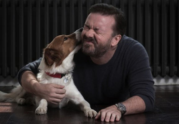 Danish DJ Kills Baby Rabbit On Air, Ricky Gervais Responds rick g pisssed