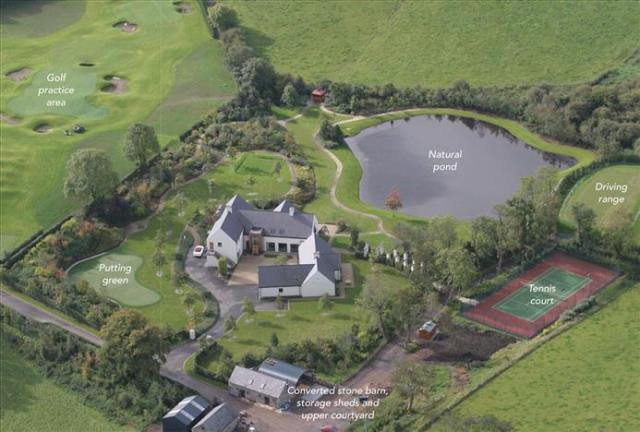 rory mcilroy house 1 Rory McIlroy's Old House Is Up For Sale And Its Pretty Awesome