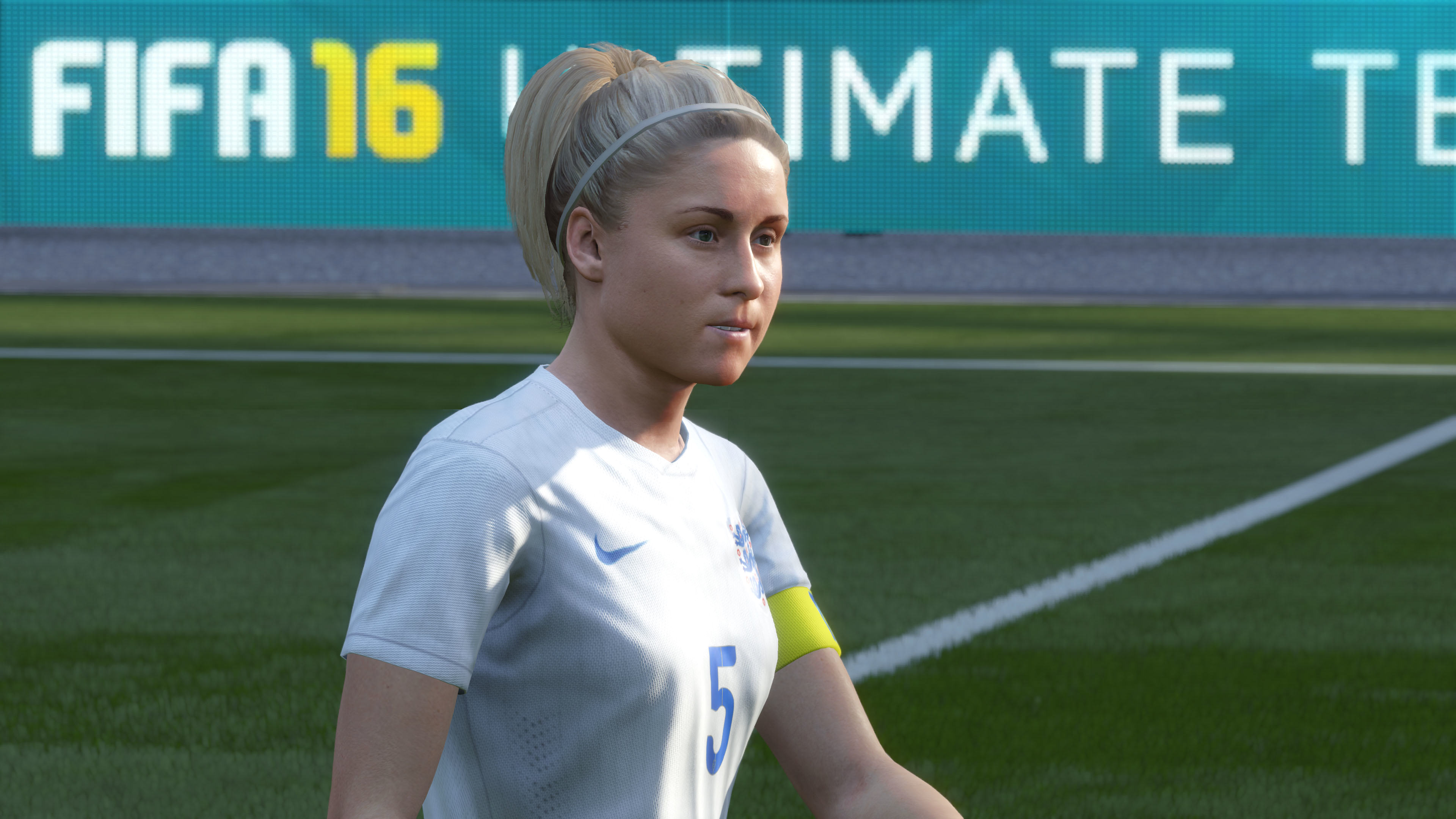 steph Official FIFA 16 Trailer Drops, Womens National Teams Are IN