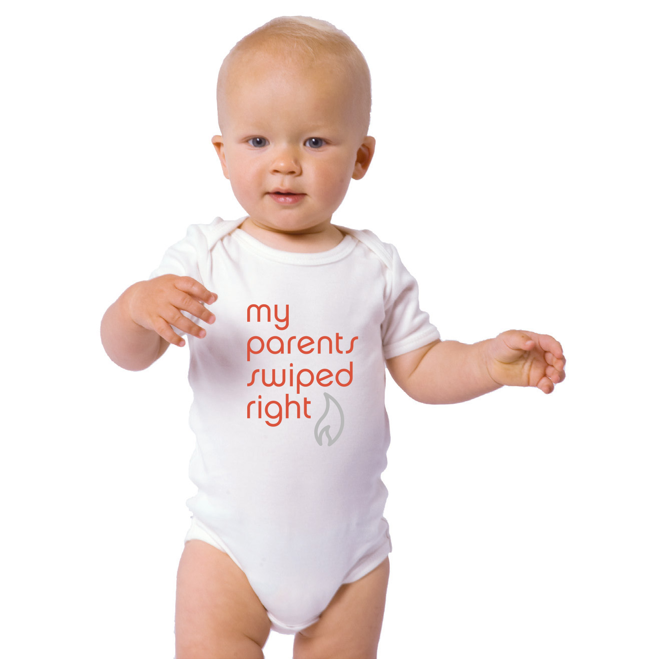 tinder baby This Baby Onesie Is Literally The Best Thing Ever