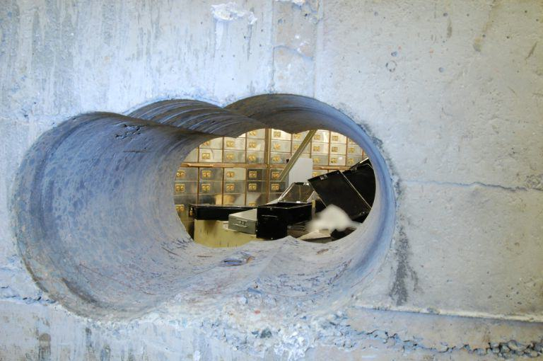 tmp647116321967833090 Seven Suspects Arrested In Hatton Garden Heist