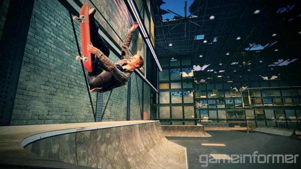 tony5 Activision Confirm Tony Hawks Pro Skater 5 Will Be Out This Year