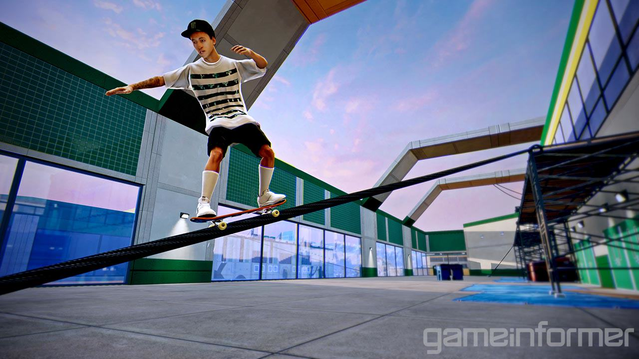 tyon2 Activision Confirm Tony Hawks Pro Skater 5 Will Be Out This Year