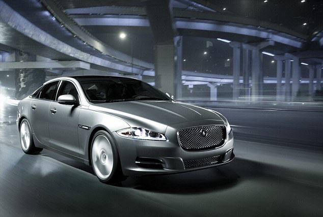 Jaguar Testing Innovative New Car That Reads Your Mind 05EFE4A7000005DC 3127266 image a 16 1434497240800