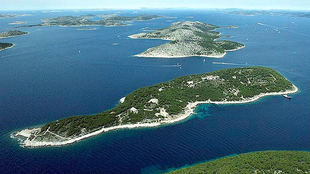 147 Croatian Festival Unknown Has Gone And Bought Its Own Island