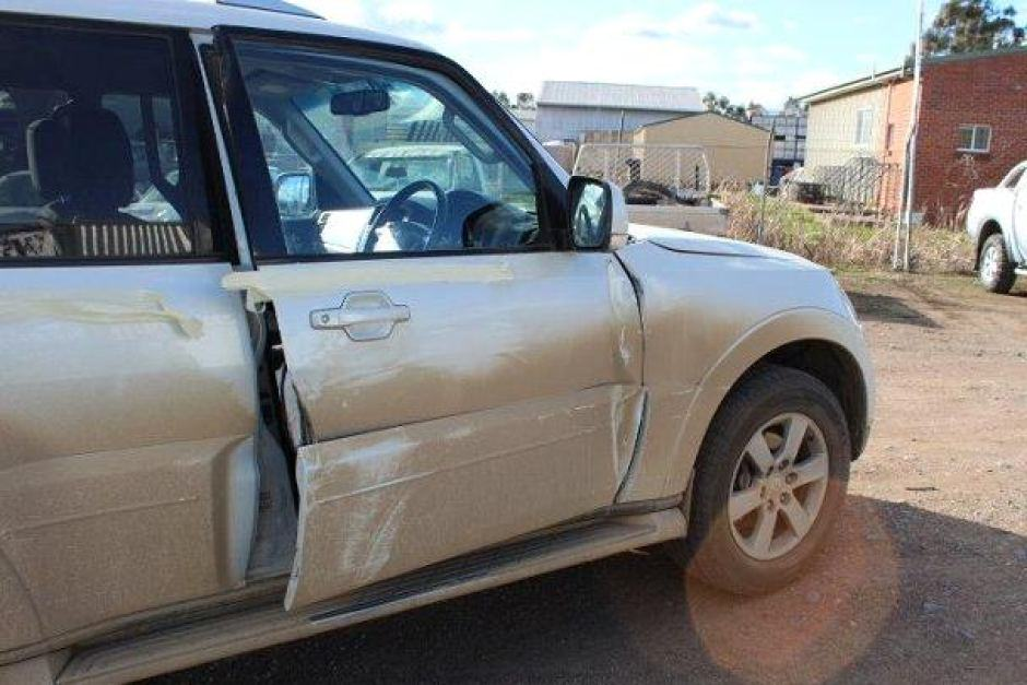 246 Neighbour Invoicing A Toddler £1,838 For A Damaged Car Door Isnt Quite How It First Seems