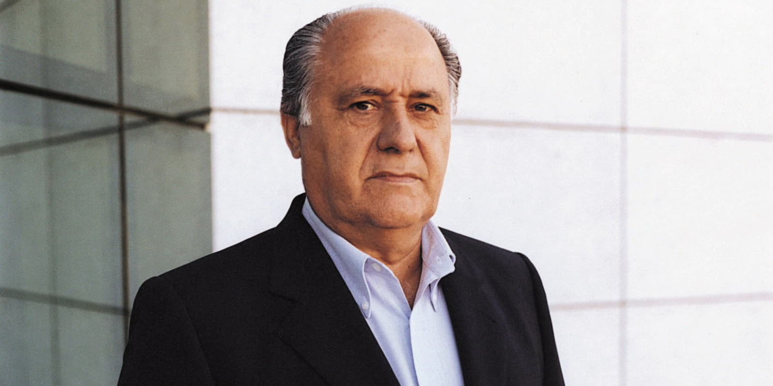 Amancio Ortega Gaona Net Worth The Owner of Zara, Is Now Richer Than Warren Buffett
