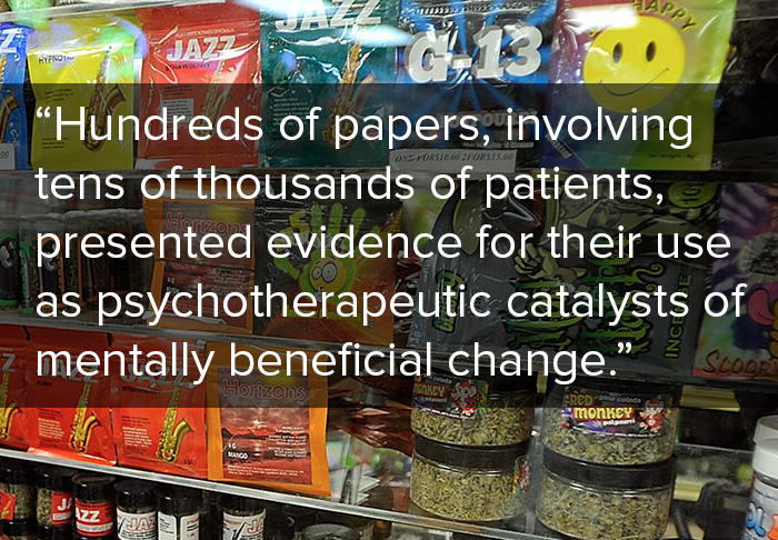 chagneimage This Is What Drug Experts Think Of The Ban On Legal Highs