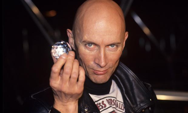 The Crystal Maze Is Officially Back After Hitting £500,000 Crowdfunding Target In 8 Days
