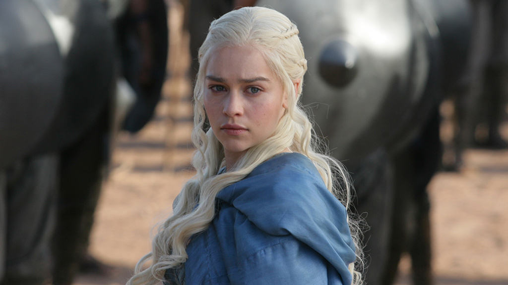 daenarys 1024 Channing Tatum Says Game Of Thrones Khaleesi Wants Threesome With Him And Wife
