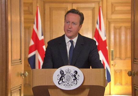 David Cameron Announces Minutes Silence Across The UK After Tunisia Attack david cameron WEB