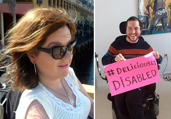 disabled orgy WEB 2 Canada To Host Worlds First Orgy For Disabled People