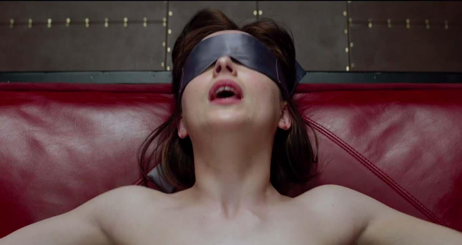 fifty shades Fifty Shades Of Grey Book Stolen, Police Get Involved Over Leaking Fears